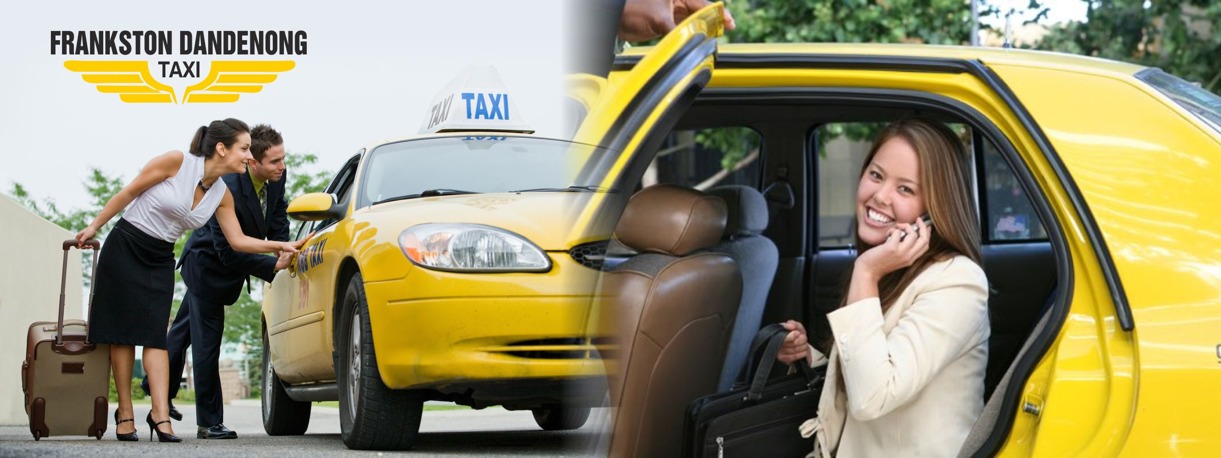 Benefits of Using an Airport Taxi Service - Banner 2