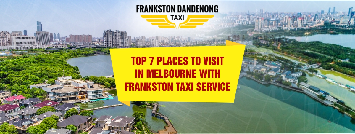 Top visit Places  in Melbourne